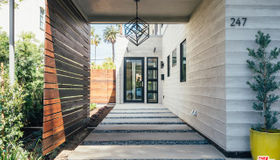 247 20th Street, Santa Monica, CA 90402