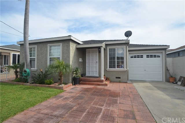 3730 W 135th Street, Hawthorne, CA 90250 is now new to the market!