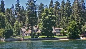 28001 N Hamiltair Drive, Lake Arrowhead, CA 92352