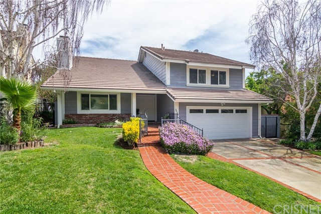 Another Property Sold - 6928 Castle Peak Drive, West Hills, CA 91307