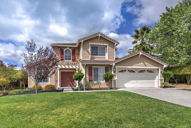 6231 Running Springs Road, San Jose, CA 95135 is now new to the market!