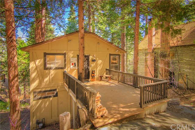 Video Tour  - 28450 Altamont Court, Lake Arrowhead, CA 92352