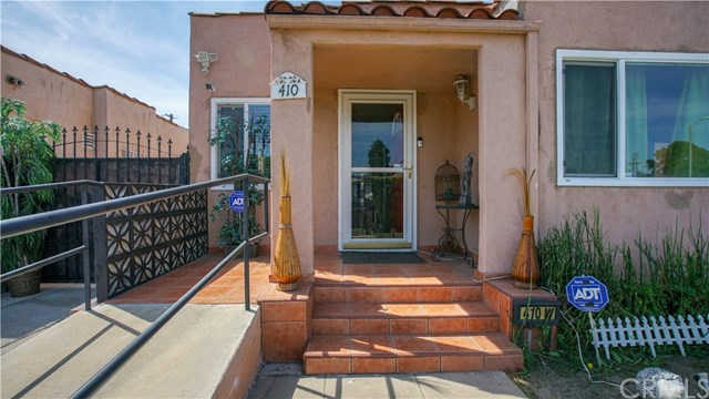 Another Property Sold - 410 W 101st Street, Los Angeles, CA 90003