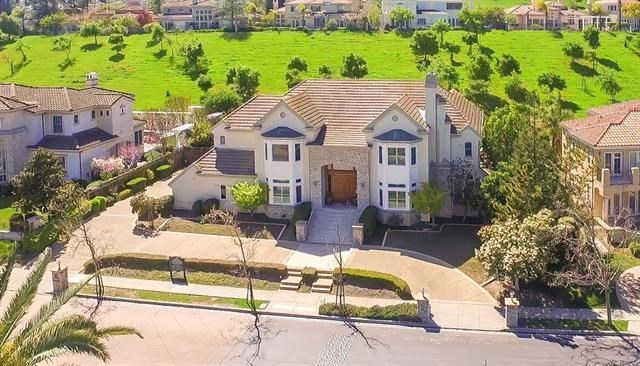 5461 Country Club Parkway, San Jose, CA 95138 is now new to the market!