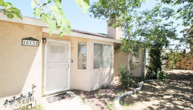 28132 Calico Drive, Barstow, CA 92311