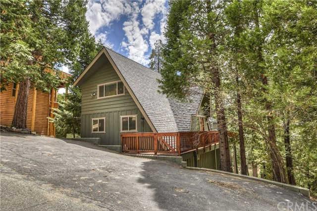 Another Property Sold - 27488 Cedarwood Drive, Lake Arrowhead, CA 92352