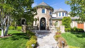 25552 Oak Meadow Drive, Valencia, CA 91381