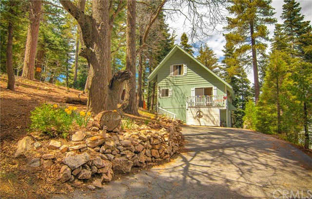 Video Tour  - 28502 Sycamore Drive, Lake Arrowhead, CA 92385