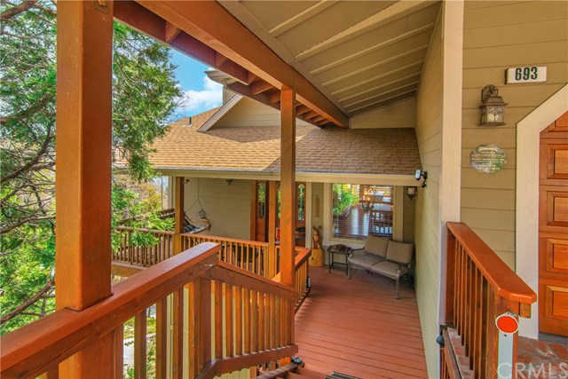 Another Property Sold - 693 Zurich Drive, Lake Arrowhead, CA 92352