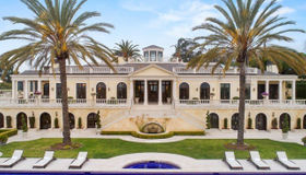 120 Montecito Ranch Lane, Summerland, CA 93067