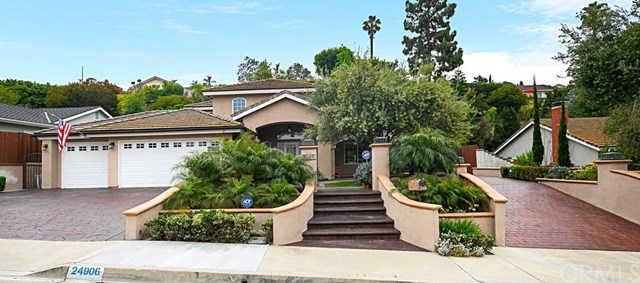 Another Property Sold - 24906 La Plata Drive, Laguna Niguel, CA 92677