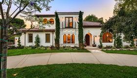 2285 S Oak Knoll Avenue, San Marino, CA 91108