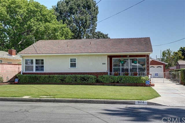 Another Property Sold - 5616 Cloverly Avenue, Temple City, CA 91780