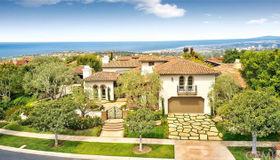 47 Ocean Heights Drive, Newport Coast, CA 92657