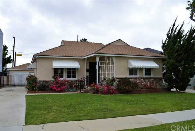 Another Property Sold - 15513 Patronella Avenue, Gardena, CA 90249