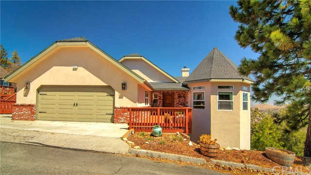 Another Property Sold - 111 Cypress Drive, Lake Arrowhead, CA 92352