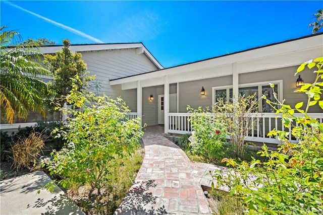 19242 Barrett Lane, Santa Ana, CA 92705 now has a new price of $950,000!