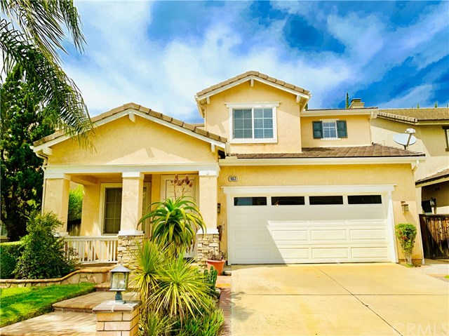 Another Property Sold - 1653 W Andes Dr, Upland, CA 91784