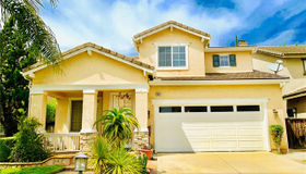 1653 W Andes Dr, Upland, CA 91784