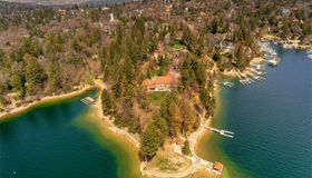1000 Robin Hood Lane, Lake Arrowhead, CA 92352