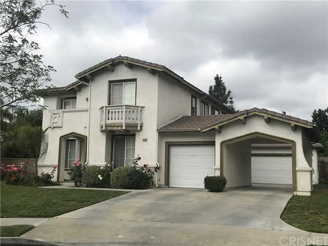 10309 Edgebrook Way, Porter Ranch, CA 91326 is now new to the market!