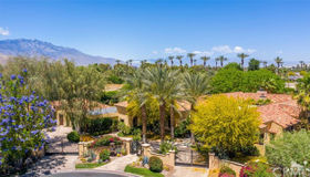 2 Shakespeare Court, Rancho Mirage, CA 92270