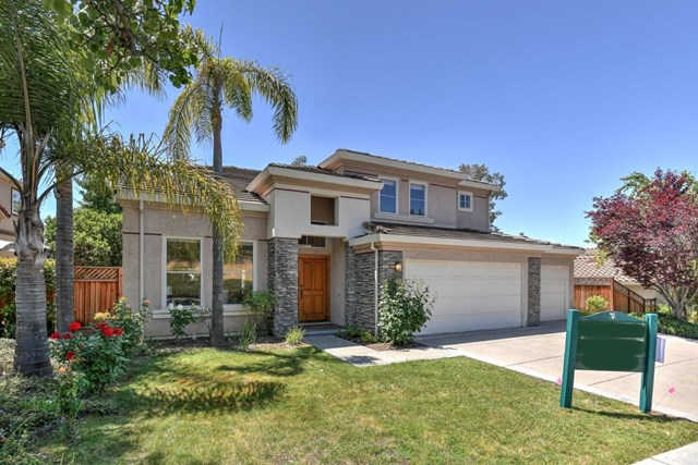 5351 Ligurian Drive, San Jose, CA 95138 is now new to the market!
