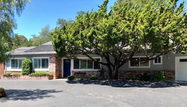1707 Edgewood Road, Redwood City, CA 94062 is now new to the market!