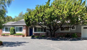 1707 Edgewood Road, Redwood City, CA 94062