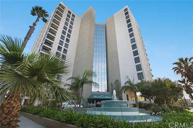 Another Property Sold - 1310 E Ocean Boulevard #807, Long Beach, CA 90802