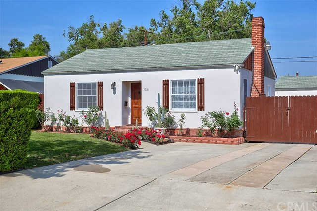 5716 Rio Hondo Avenue, Temple City, CA 91780 now has a new price of $698,000!