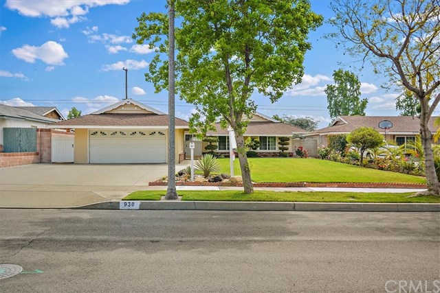 Another Property Sold - 930 N Oaks Avenue, Ontario, CA 91762