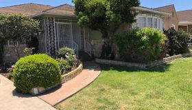 1832 W 78th Street, Los Angeles, CA 90047