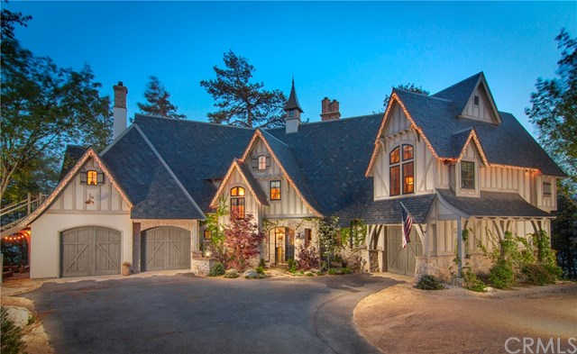 718 Shelter Cove, Lake Arrowhead, CA 92352 now has a new price of $5,972,000!