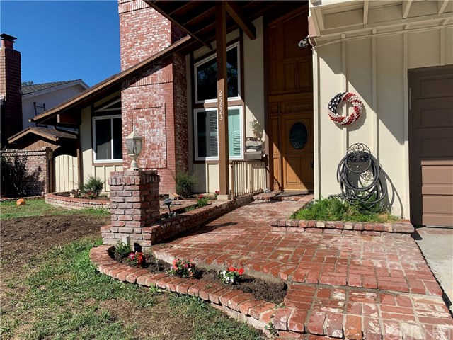 Another Property Sold - 25623 Bellerive Drive, Valencia, CA 91355