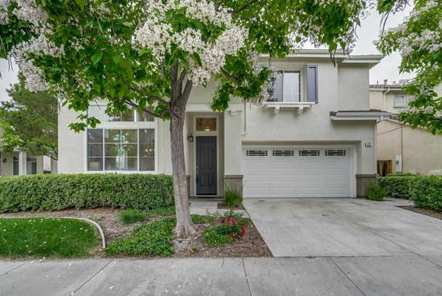 Video Tour  - 437 River Rock Court, San Jose, CA 95136