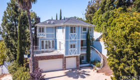 2519 Chislehurst Place, Los Angeles, CA 90027
