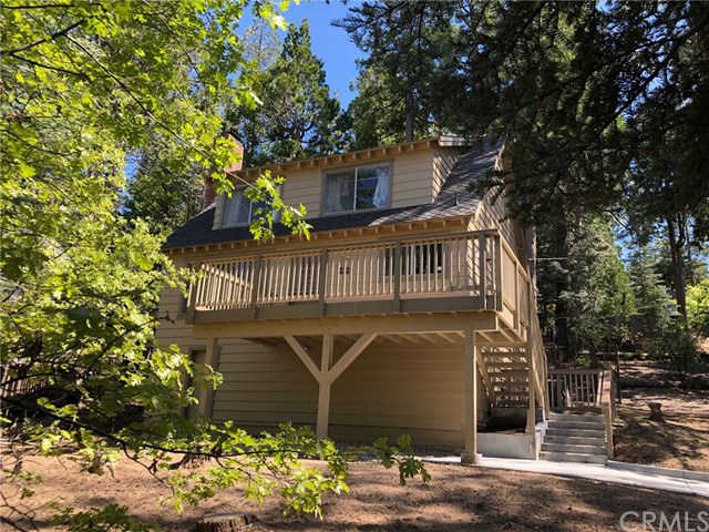 Another Property Sold - 325 Primrose Circle, Lake Arrowhead, CA 92352