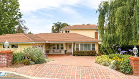 7 Hitching Post Drive, Rolling Hills Estates, CA 90274