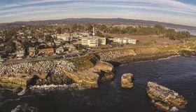 890 W Cliff Drive #2, Santa Cruz, CA 95060