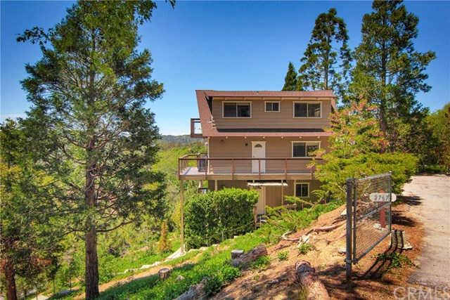 27674 Matterhorn Drive, Lake Arrowhead, CA 92352 now has a new price of $600,000!
