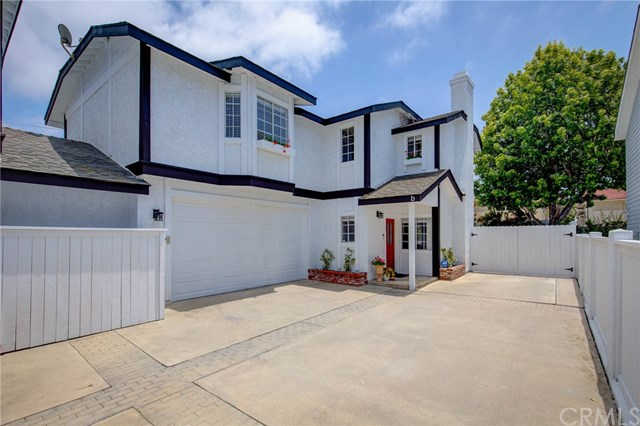 Another Property Sold - 2606 Huntington Lane #B, Redondo Beach, CA 90278