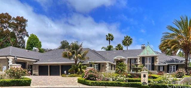 26002 Via Arboleda, San Juan Capistrano, CA 92675 now has a new price of $4,550,000!