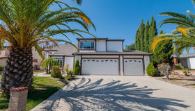 660 Featherwood Drive, Diamond Bar, CA 91765