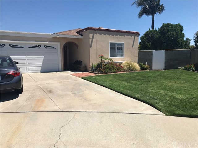 Another Property Sold - 5862 Gloucester Circle, Westminster, CA 92683