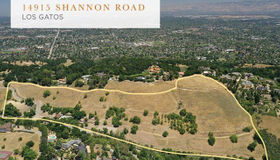 14915 Shannon Road, Los Gatos, CA 95032