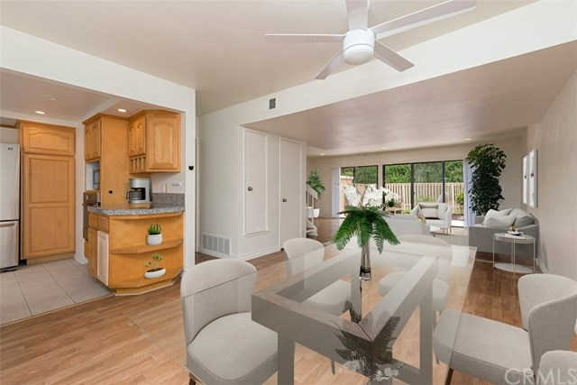 215 Avenida Adobe, San Clemente, CA 92672 is now new to the market!