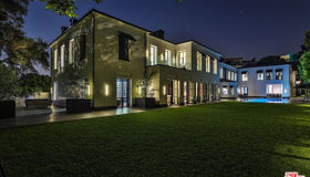 10701 Bellagio Road, Los Angeles, CA 90077