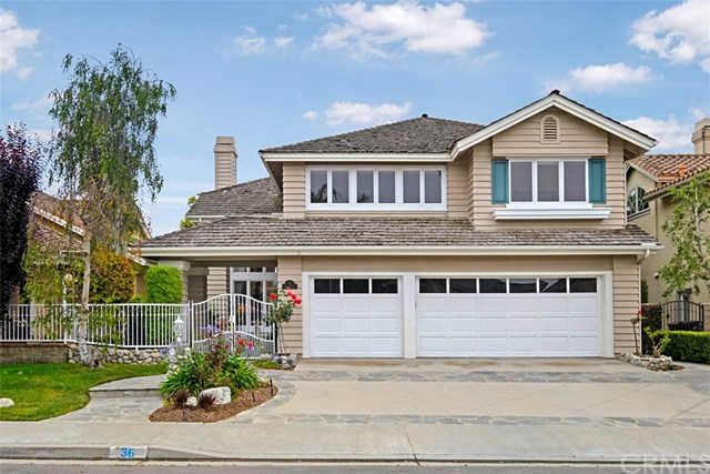 Another Property Sold - 36 Blue Horizon, Laguna Niguel, CA 92677