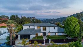 2187 Summitridge Drive, Beverly Hills, CA 90210